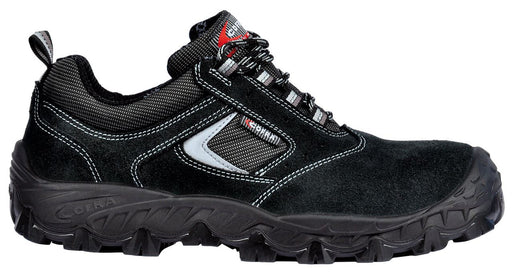 Cofra New Suez S1P SRC Safety Trainer with Fiberglass Toe