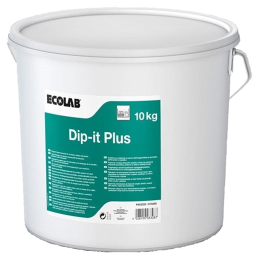 Ecolab Dip-It Plus Pre Soaking Agent
