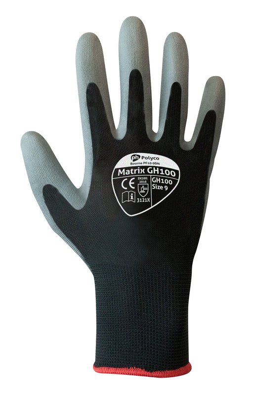 Polyco Matrix GH100 Glove