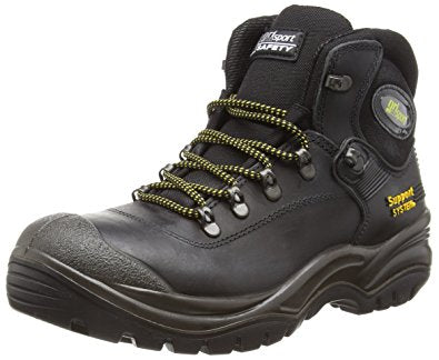 Grisport Comfort Contractors Safety Boot