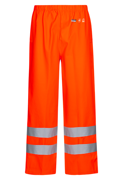 Lyngsoe Microflex High Visibility Trousers LR52