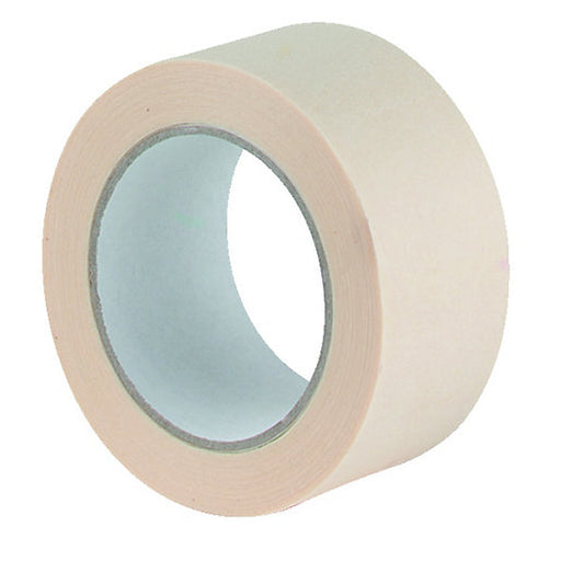 "Standard Industry Approved Masking Tape 2"" 50mm x 50mtr (Box of 24)"