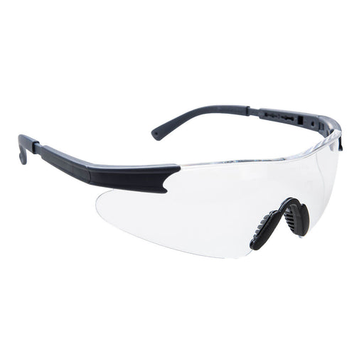 Portwest PW17 Curvo Safety Glasses