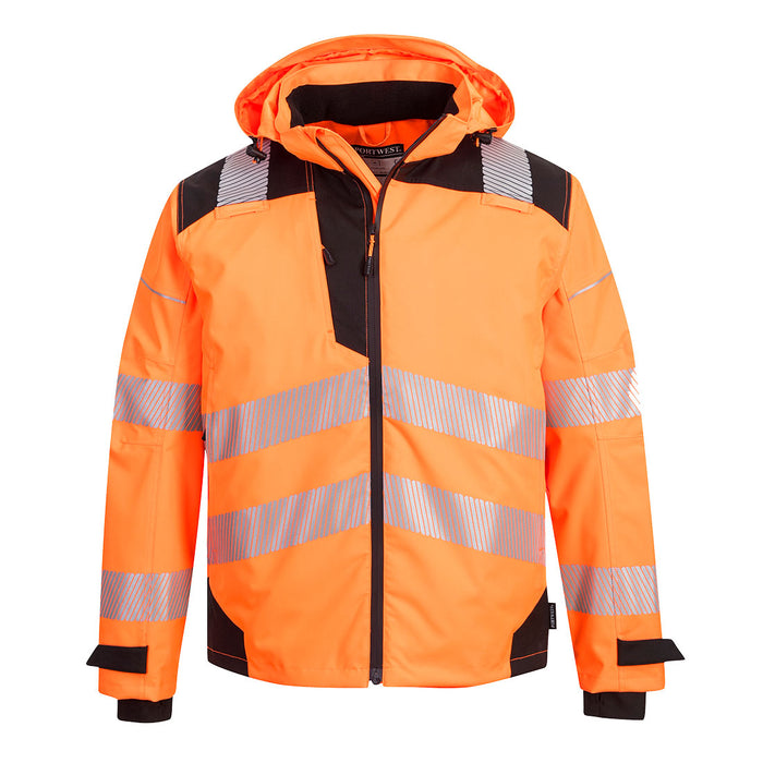 Portwest Extreme High Visibility Breathable Jacket PW360