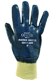 Polyco GH113 Fully Coated Glove