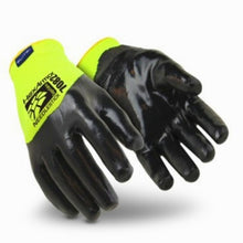 Load image into Gallery viewer, Polyco 7082 Hex Sharpsmaster Hi Vis Gloves