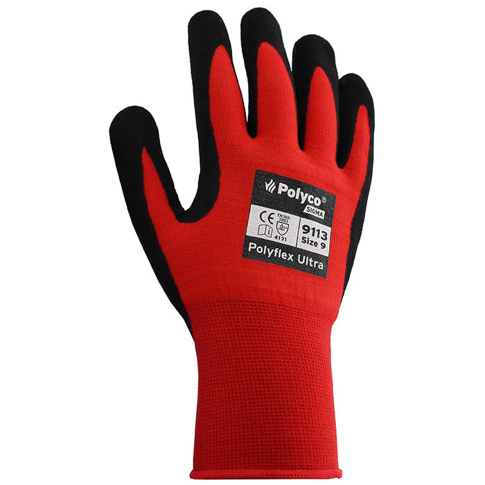 Polyco Polyflex Ultra Mechanics Glove