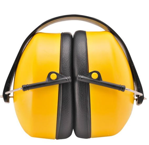 Portwest PW41 Super Ear Protector Ear Defenders