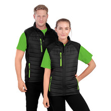 Load image into Gallery viewer, Result R238X Padded Softshell Bodywarmer