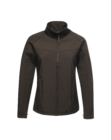 Regatta Ladies Uproar Interactive Softshell Jacket