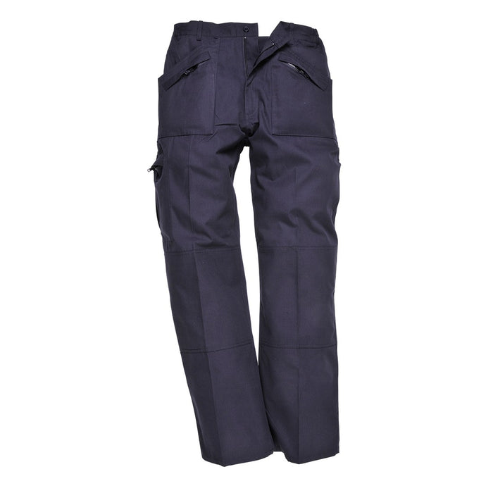 Portwest S787 Classic Action Trouser Navy