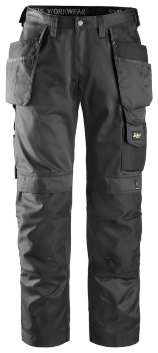 Snickers Holster Trouser 3212 Black
