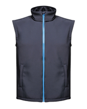 Load image into Gallery viewer, Regatta Ablaze Printable Soft Shell Body Warmer