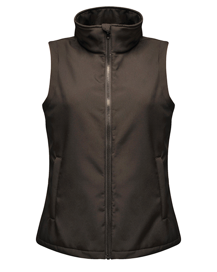 Regatta Ablaze Printable Womens Soft Shell Body Warmer