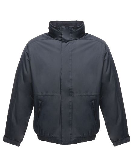 Regatta Dover Fleece Lined Waterproof Bomber Jacket