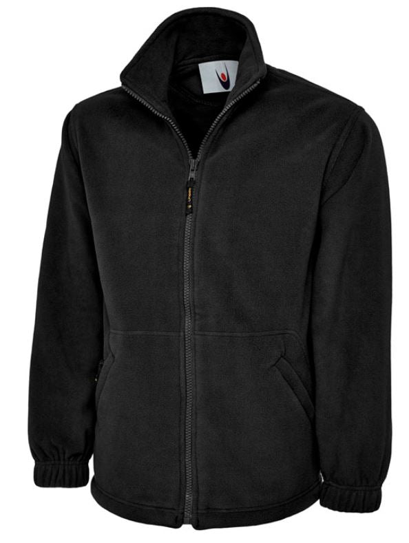 Uneek UC601 Premium Full Zip Micro Fleece