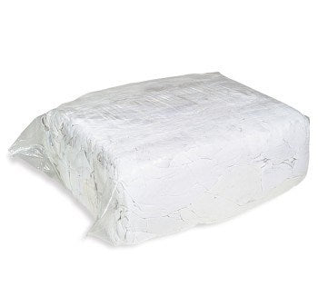 White Cotton Rags 8kg
