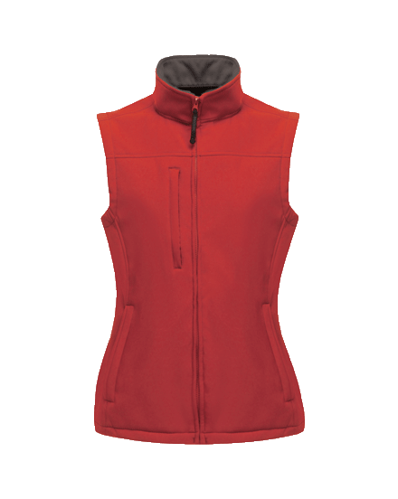 Regatta Ladies Flux Bodywarmer TRA790