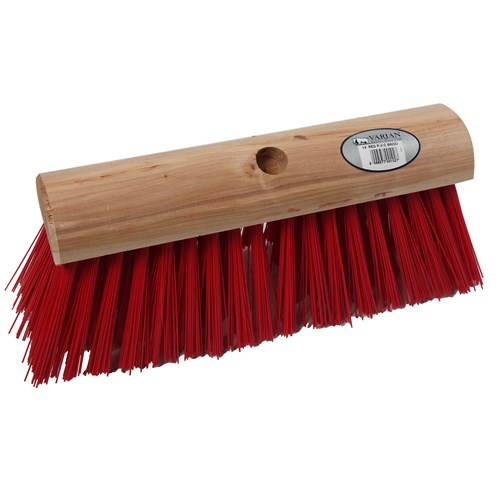 "Yard Brush Head 13"" Poly Yarn"