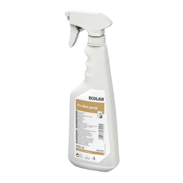 Ecolab Pro Shine Special Furniture Polish