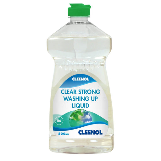 Cleenol Strong Washing Up Liquid