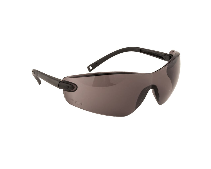 Portwest PW38 Pan View Safety Glasses