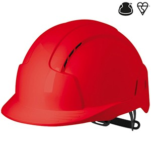 JSP EVOLite Slip Ratchet Vented Helmet