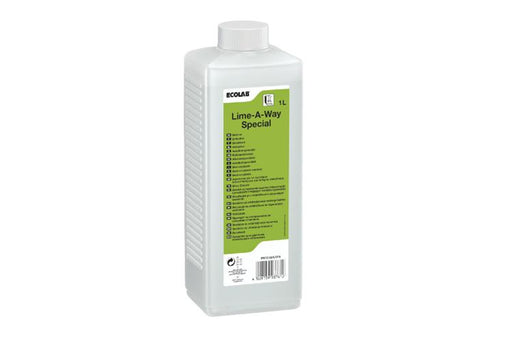 Ecolab Lime Away Special Limescale Remover