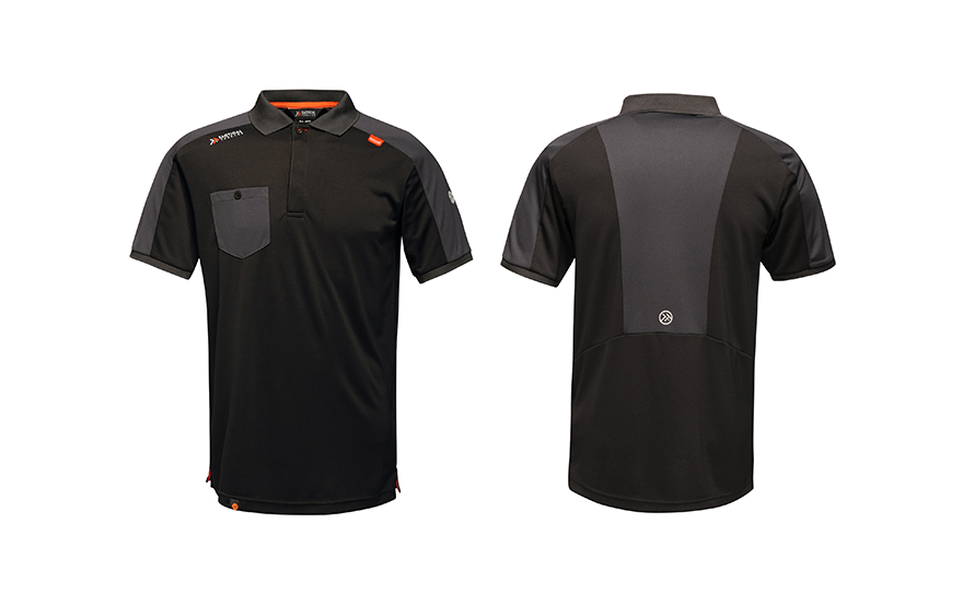 Regatta Tactical Offensive Wicking Polo TRS617