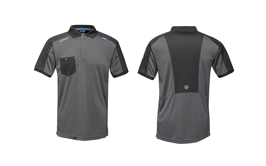 Regatta Tactical Offensive Wicking Polo TRS167