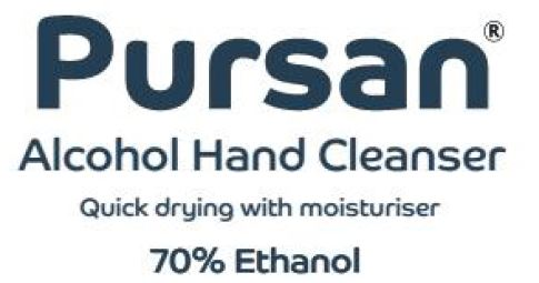 Alcohol Hand Sanitizer with Moisturiser Refill