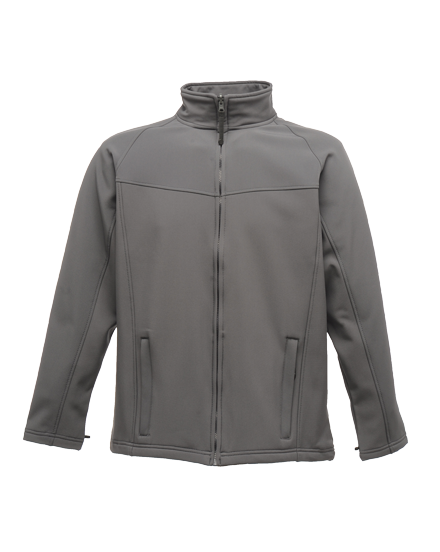 Regatta Men's Uproar Softshell Jacket