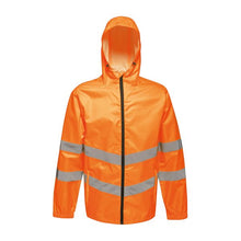 Load image into Gallery viewer, Regatta HI-Vis Pro Packaway Jacket
