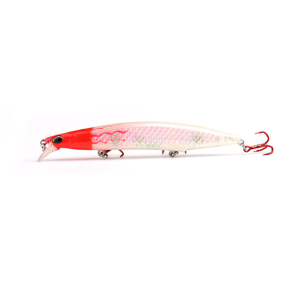 3D Inside Hologram Lure
