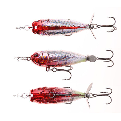 5.5cm/8.8g Floating Type Fishing Lure