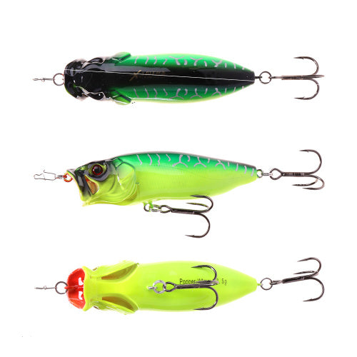 16.5g/8.0cm Floating Type Lure