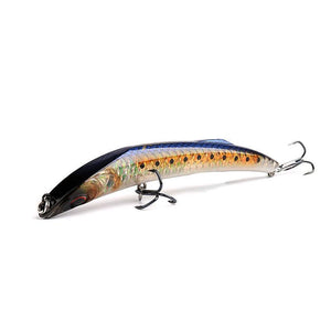 118mm 13g/15g Floating Lure