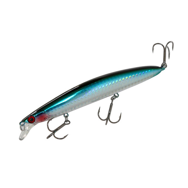 Minnow Baits 125mm 20g Sea Bass Lure
