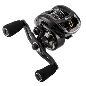 Baitcasting Reel 12BB 5KG Power
