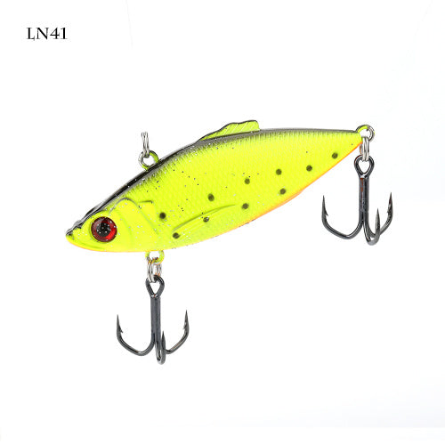 VIB Vibration 50mm-65mm Lure