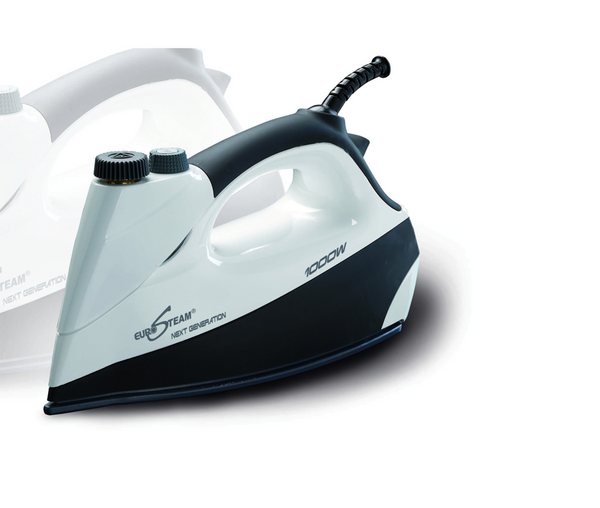 Eurosteam Iron Manual