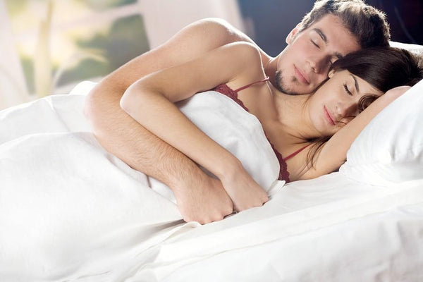 Great Sleep with a Luxury Duvet? Here are some tips.