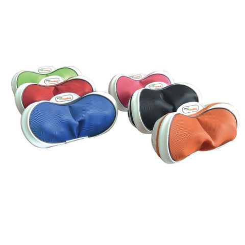 BACKplus® Shiatsu Foot Massager