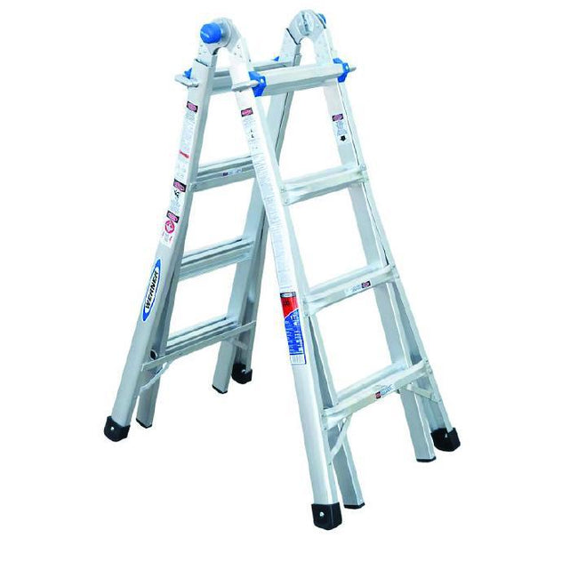 iQ Ladder A Frame 16.7 FT - portable heater