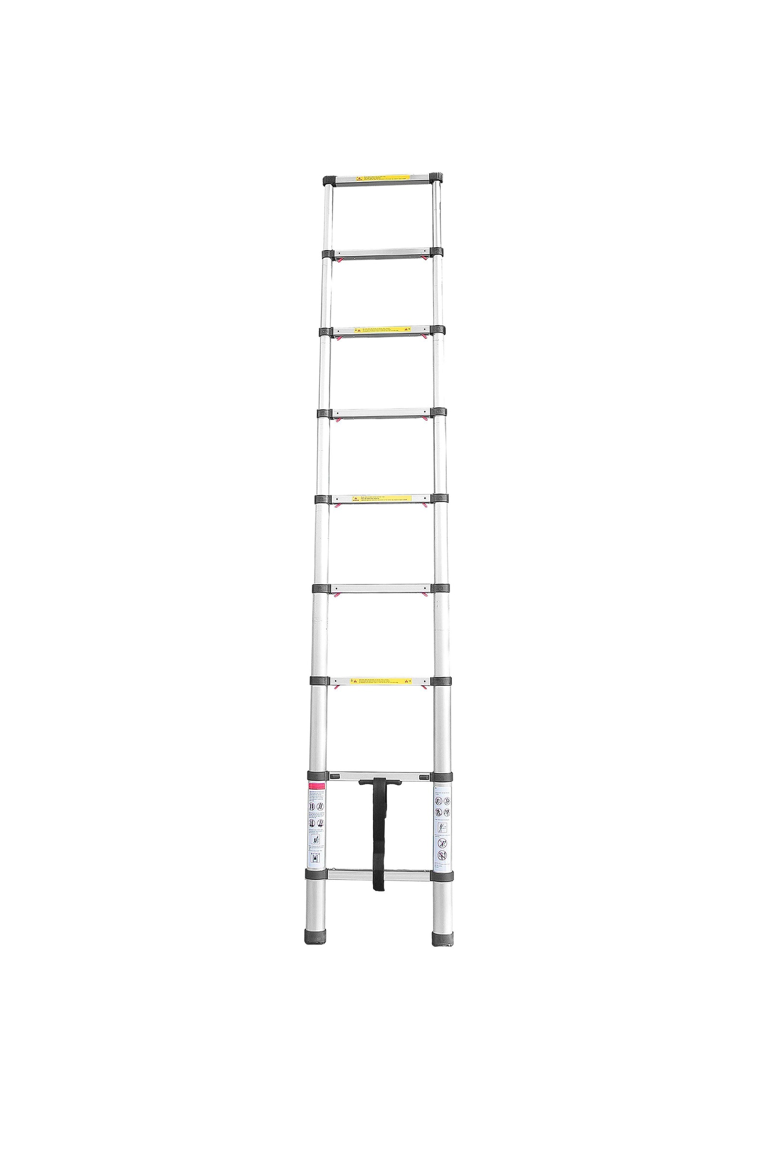iQ Ladder 8 FT Telescopic - portable heater