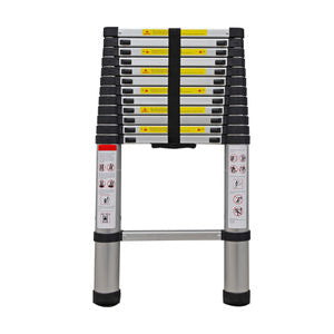 iQ Ladder 8 FT Telescopic  A Frame