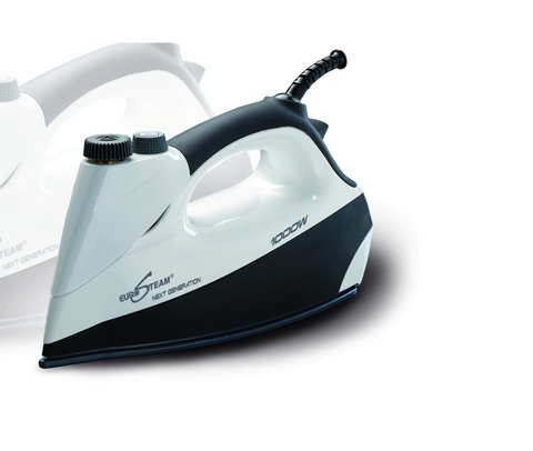 Eurosteam® Steam Ezee WHITE