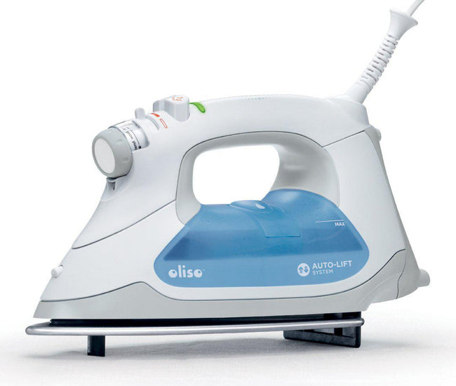 Oliso Steam Iron-Redfern.ent
