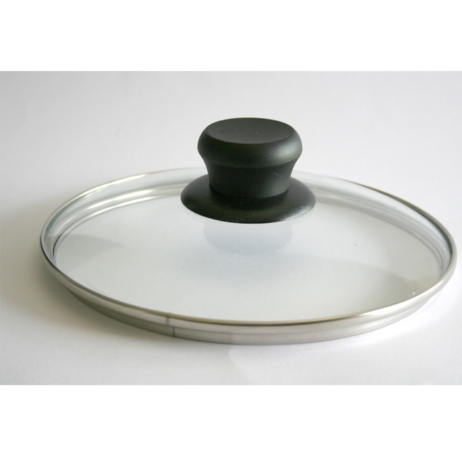 Stoneline® 20cm Glass Lid - portable heater