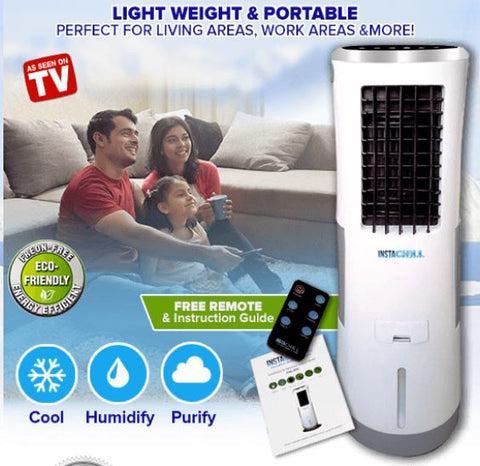 iQ 50 Air Purifier